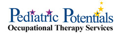 Pediatric Potentials Occupational Therapy