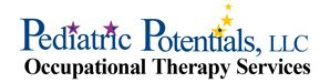 Pediatric Potentials Occupational Therapy Services