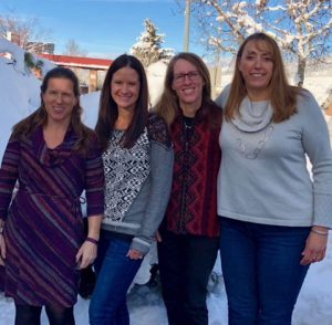 Children's Therapy Services Team